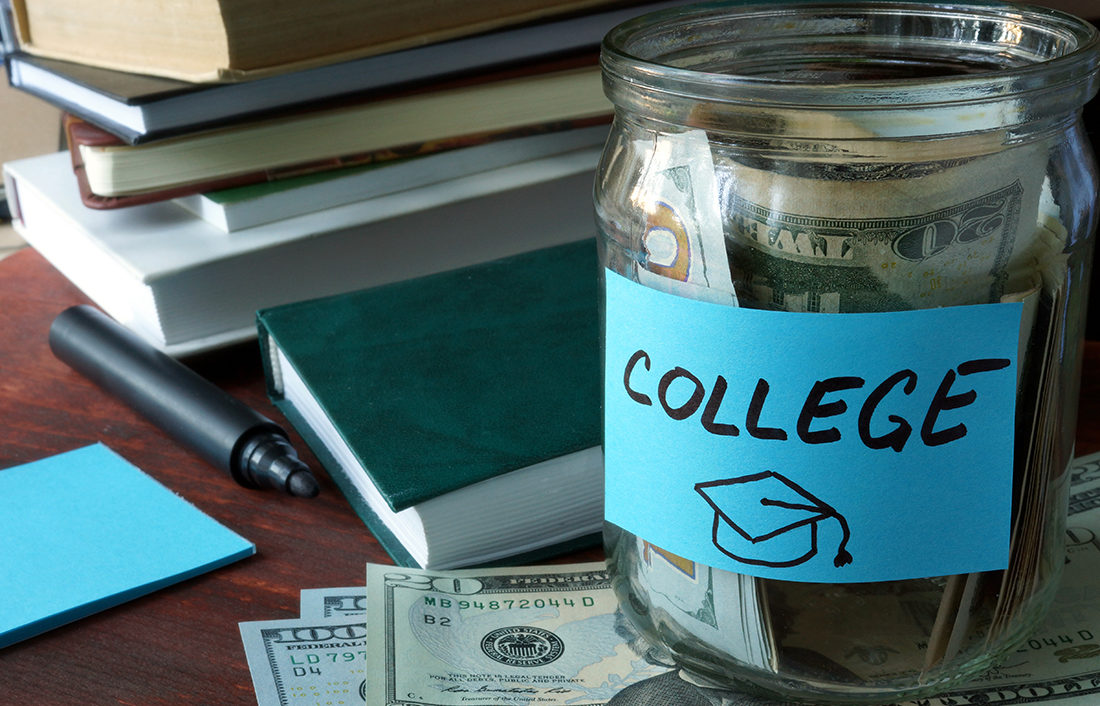 Facing College Costs