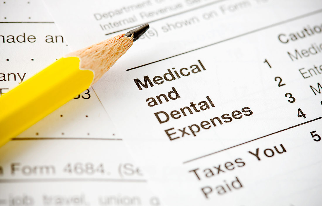 Bunch Medical Expenses
