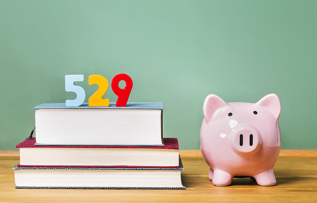 The 529 Savings Plan