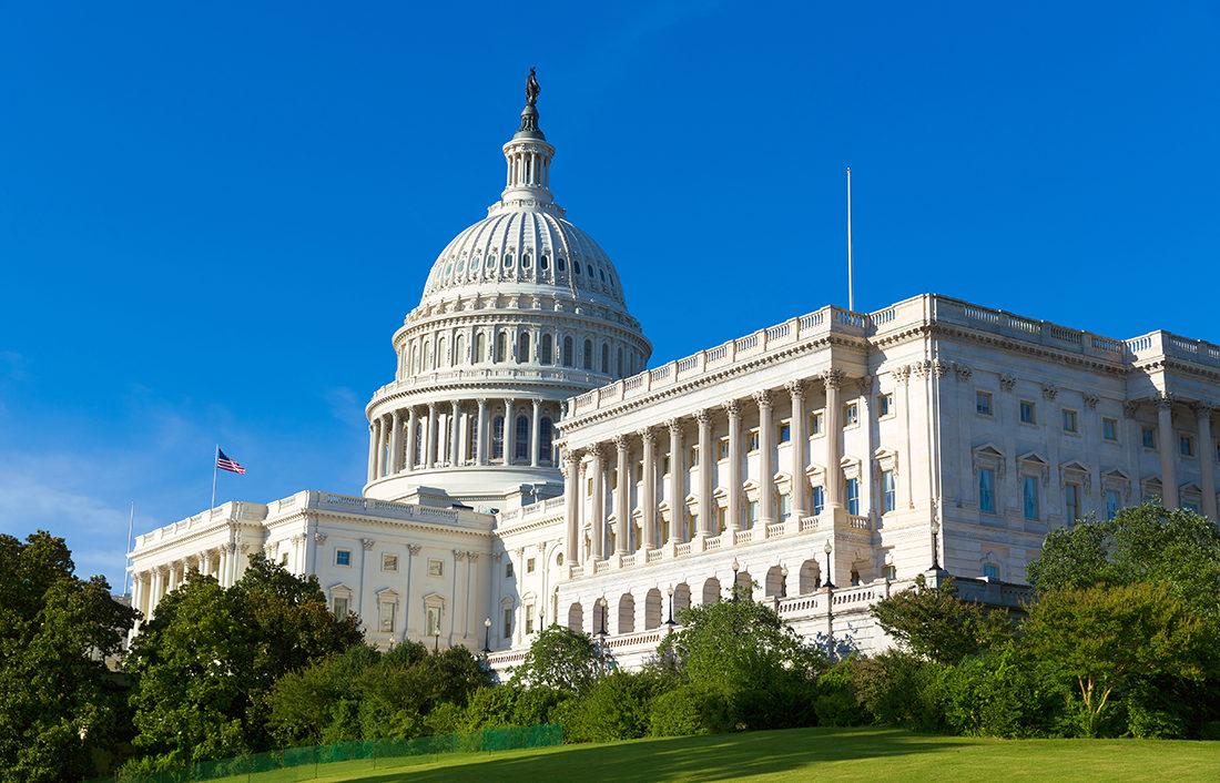 Congress passes extenders bill legislation