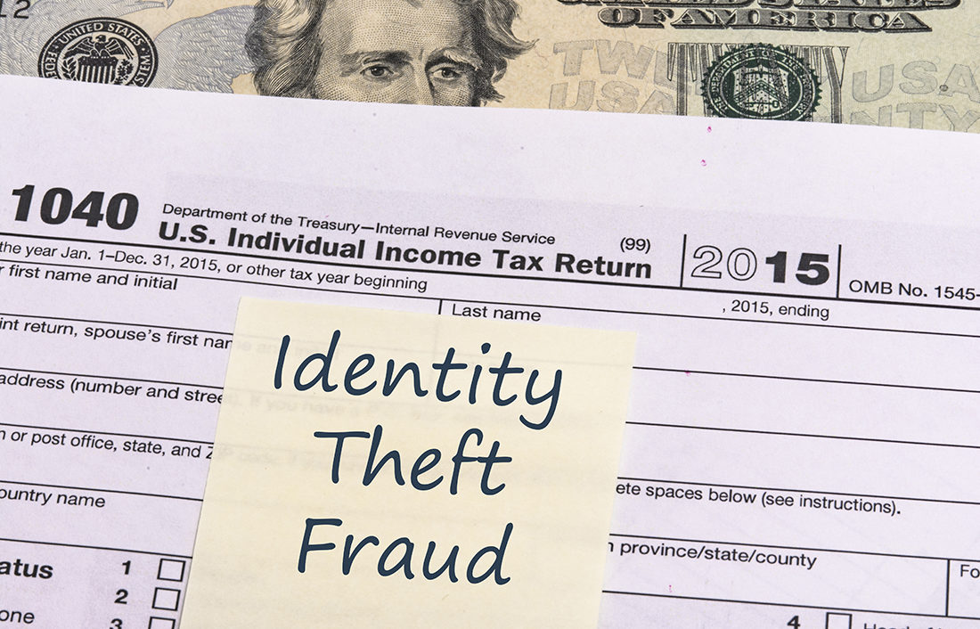 Avoid ID Theft