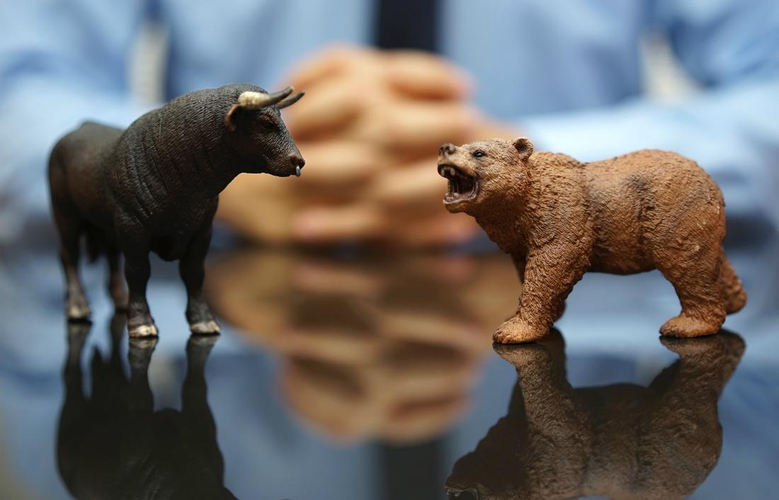 Stock Market Volitility
