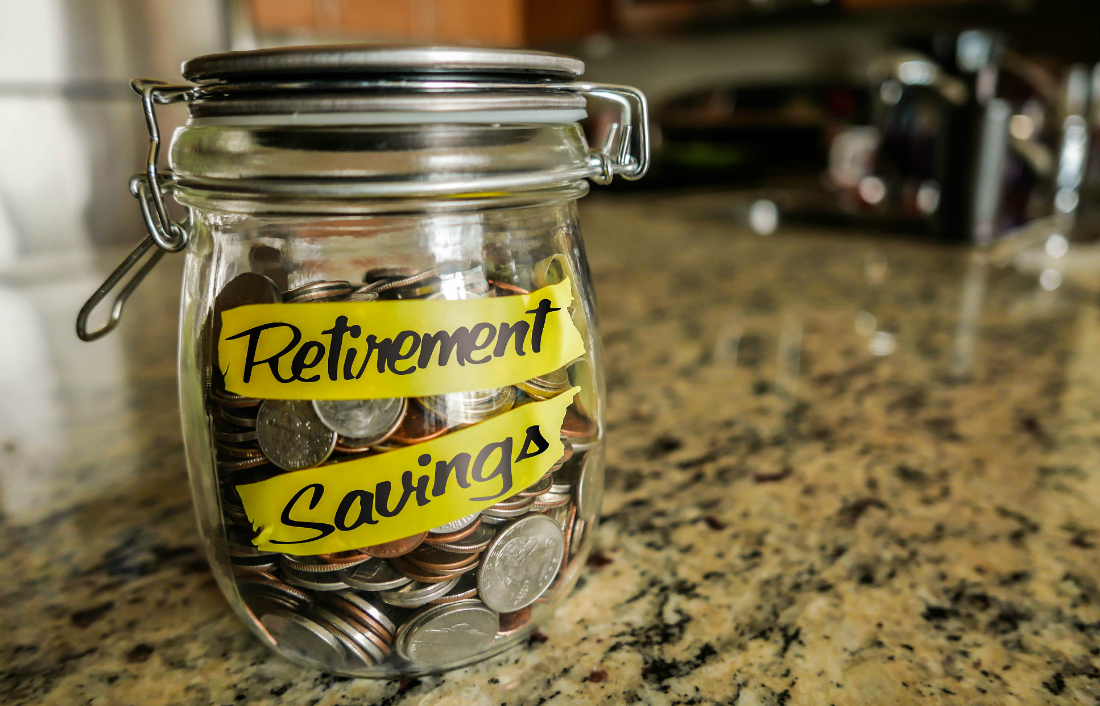 Catch-up retirement contributions