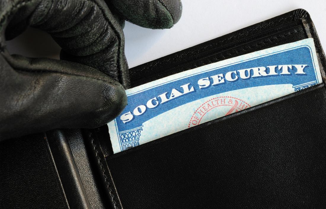 Tax Identity Theft