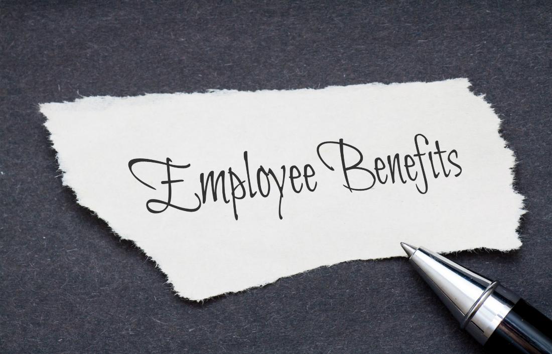 Tax Credits Employee Benefits