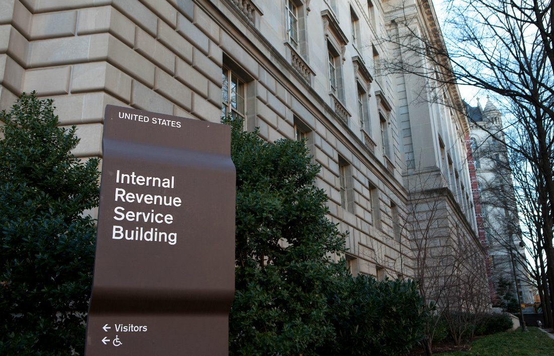 IRS Audit