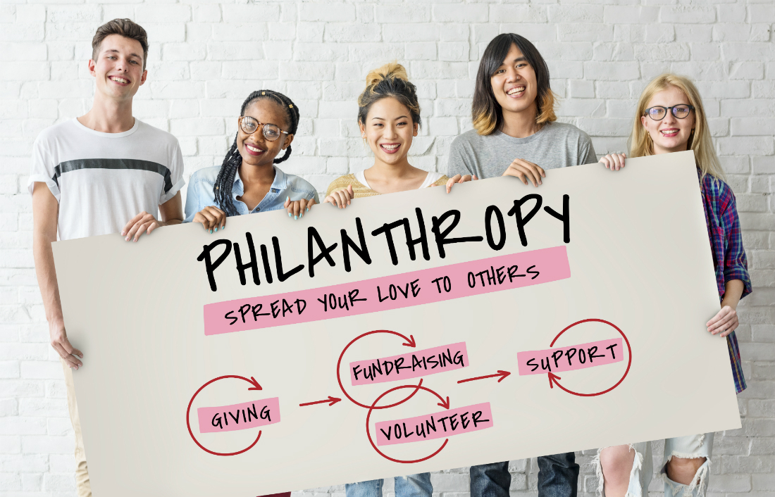 Small Business Philanthropy