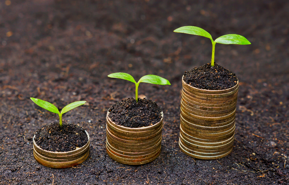 Consider the financial sustainability of your nonprofit today