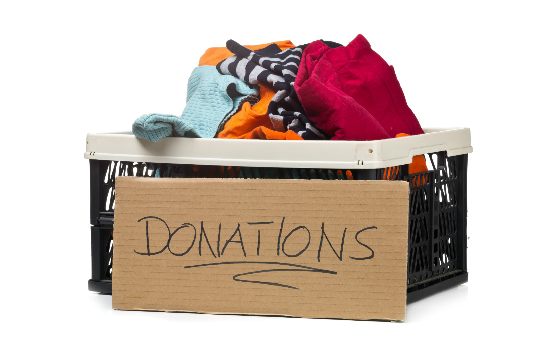 Does your nonprofit properly report noncash donations?