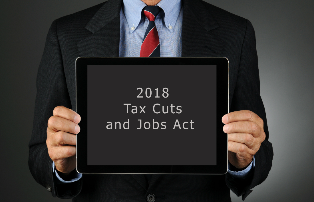 A refresher on major tax law changes for small business owners
