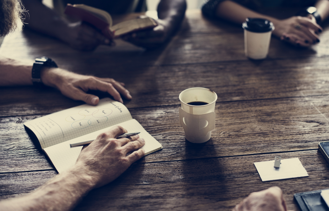 Organize a board retreat for your nonprofit