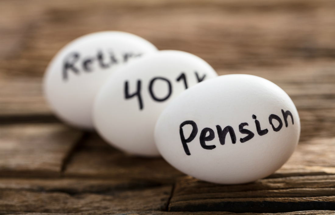 A cash balance plan is an intriguing pension possibility