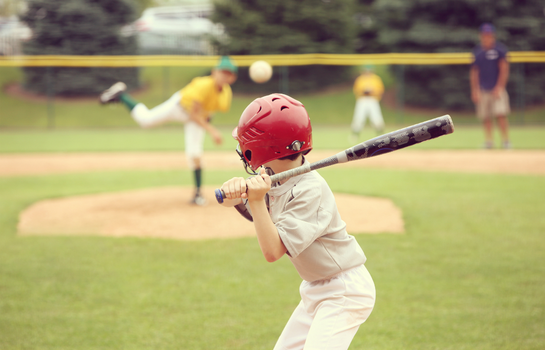 Protecting youth sports leagues from fraud